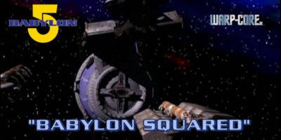 [Babylon 5 020] Verloren in der Zeit