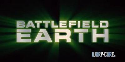 [Movie] Battlefield Earth – Kampf um die Erde (2000)