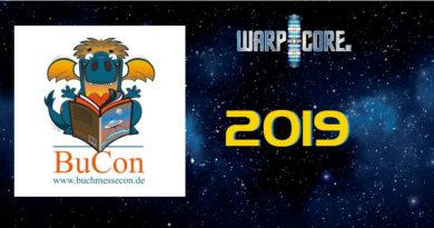 Buchmesse Convent 2019