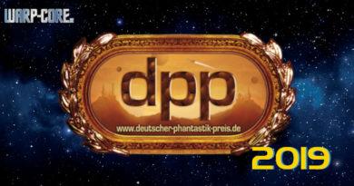 Deutscher Phantastik Preis 2019