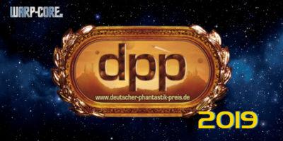 Deutscher Phantastik Preis 2019 – Endspurt