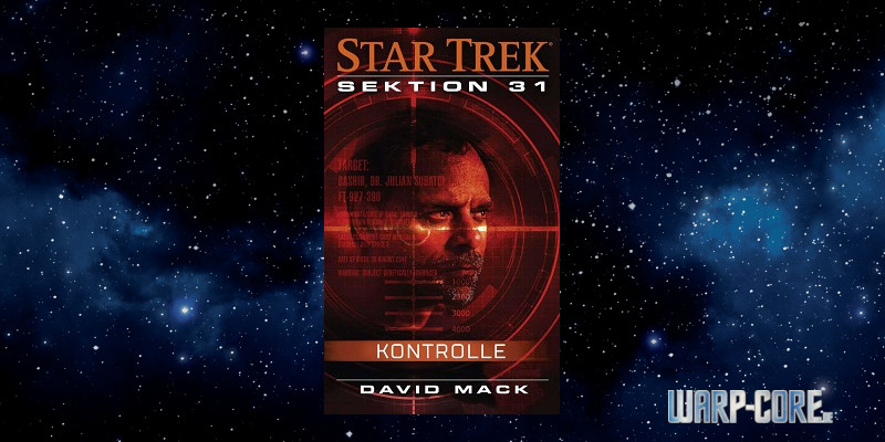 [Star Trek – Sektion 31] Kontrolle