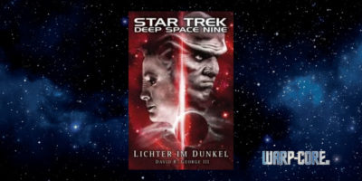 [Star Trek – Deep Space Nine] Lichter im Dunkel