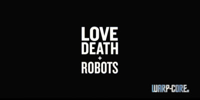 Special: Love, Death and Robots (2019)