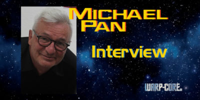 Interview: Michael Pan (12.10.2019)