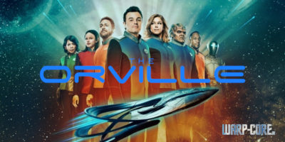 [The Orville 014] Urtriebe
