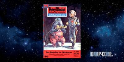 [Perry Rhodan 292] Der Bahnhof im Weltraum