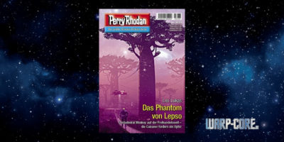 [Perry Rhodan 3033] Das Phantom von Lepso