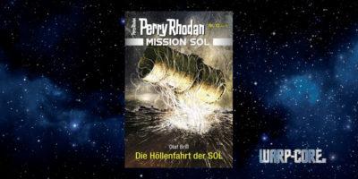 [Perry Rhodan Mission SOL 10] Die Höllenfahrt der SOL