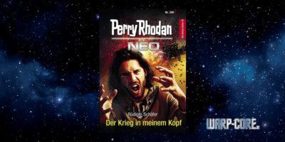 [Perry Rhodan NEO 209] Der Krieg in meinem Kopf