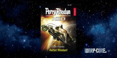 [Perry Rhodan NEO 210] Rettet Rhodan!