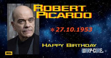Robert Picardo