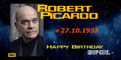 Spotlight: Robert Picardo
