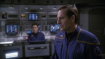 Scott Bakula als Captain Archer