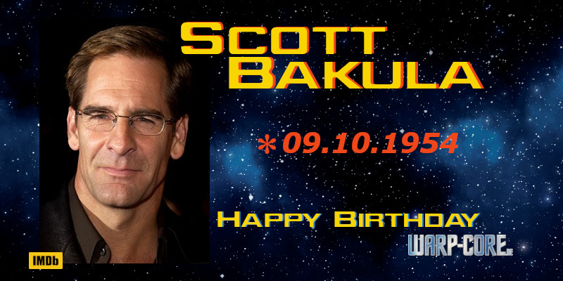 Spotlight: Scott Bakula