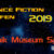 Außenmission: Science Fiction Treffen 2019