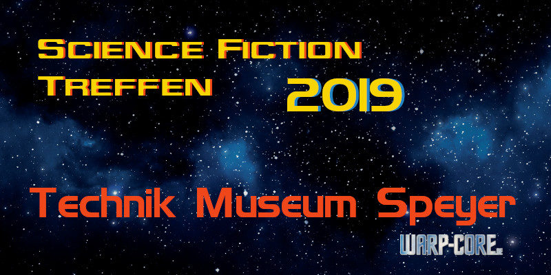 Science Fiction Treffen 2019