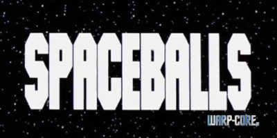 [Movie] Spaceballs (1987)