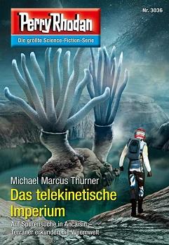 Das telekinetische Imperium
