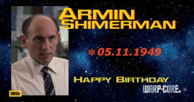 Armin Shimerman