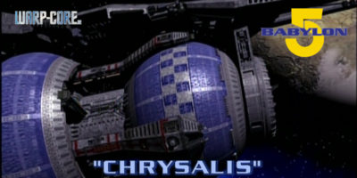 [Babylon 5 022] Chrysalis