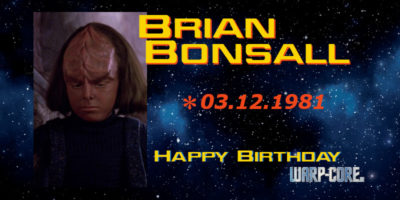 Spotlight: Brian Bonsall