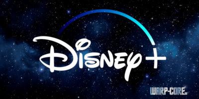 Disney+ startet im März 2020