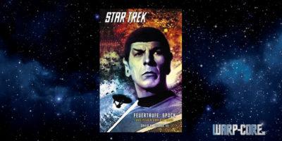 [Star Trek – The Original Series 02] Feuertaufe: Spock – Das Feuer und die Rose