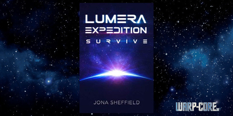 Lumera Expedition Survive