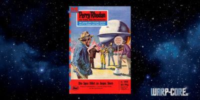 [Perry Rhodan 282] Die Spur führt zu Jagos Stern