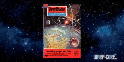 [Perry Rhodan 284] Anschlag gegen die Erde