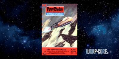 [Perry Rhodan 295] Der verlorene Planet