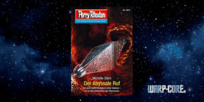 [Perry Rhodan 3037] Der Abyssale Ruf