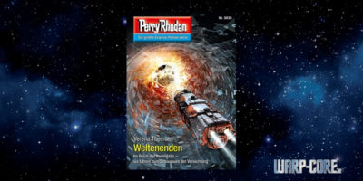 [Perry Rhodan 3038] Weltenenden