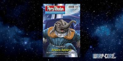 [Perry Rhodan 3040] Arkons Admiral