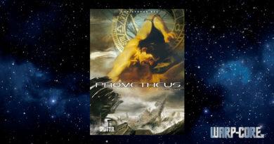 Prometheus Band 1 Altlantis