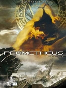 Prometheus Band 1 Atlantis