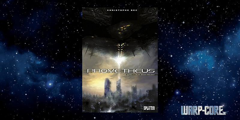 [Prometheus Band 2] Blue Beam Project