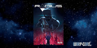 [Comic] Radius Band 1 – Rebellion