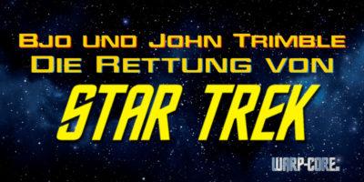 Bjo und John Trimble – Die Rettung von Star Trek (11.12.1967)