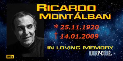 Spotlight: Ricardo Montalbán