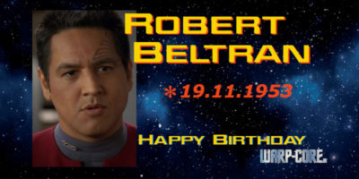 Spotlight: Robert Beltran