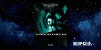 [Prometheus Band 5] Sarkophag