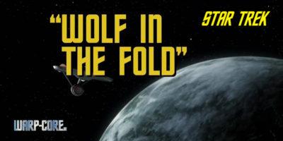 [TOS 043] Der Wolf im Schafspelz