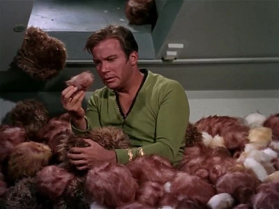 Kennen Sie Tribbles