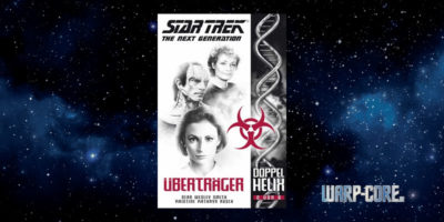 [Star Trek – The Next Generation: Doppelhelix 2] Überträger