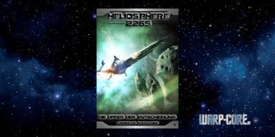 [Heliosphere 2265 007] Die Opfer der Entscheidung
