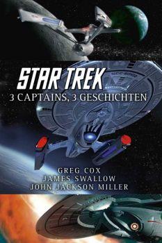 3 Captains 3 Geschichten