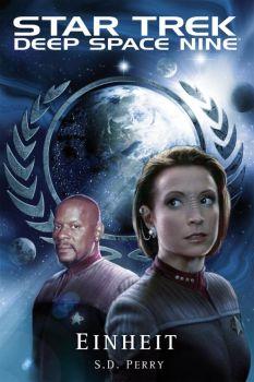 Star Trek Deep Space Nine 10 Einheit