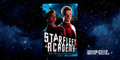 [Star Trek – Starfleet Academy 1] Die Delta-Anomalie
